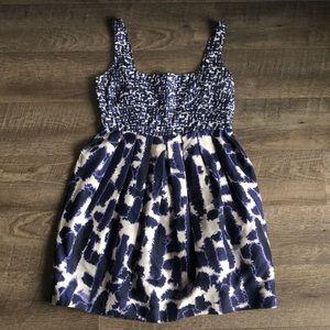 BB Dakota Azalea Copeland dress 6
